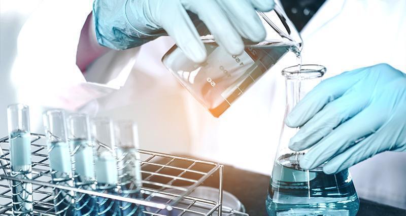 Sprzęt laboratoryjny ikontrolno-pomiarowy